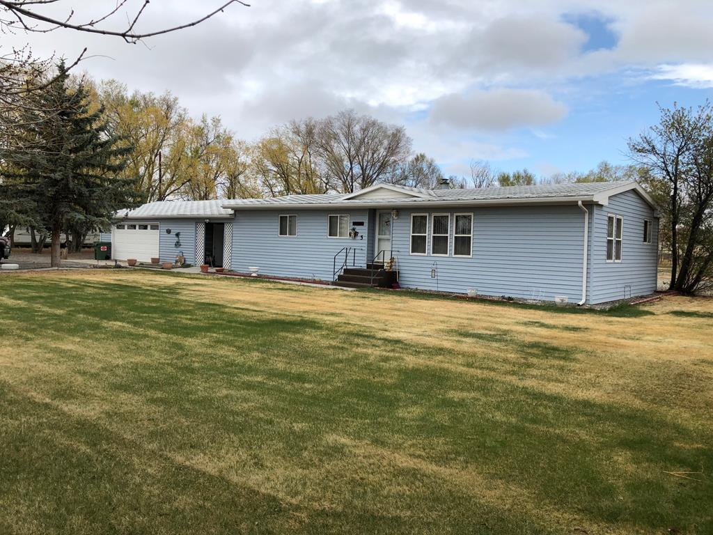 10014475 Powell, WY - Wyoming property for sale