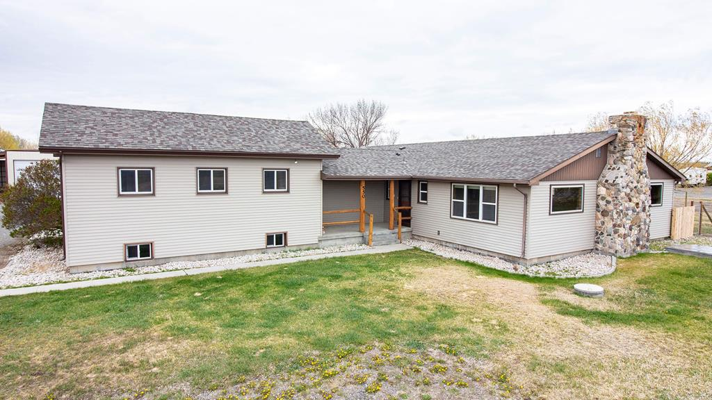 10014479 Powell, WY - Wyoming property for sale