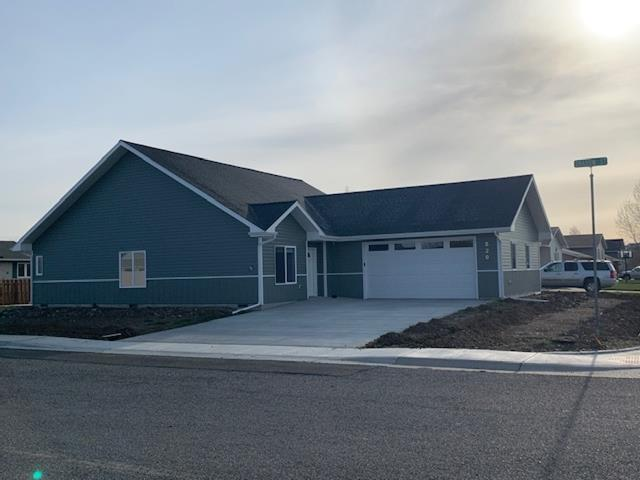 10014483 Cody, WY - Wyoming property for sale