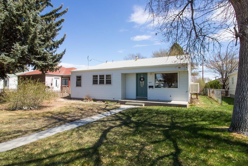10014486 Powell, WY - Wyoming property for sale