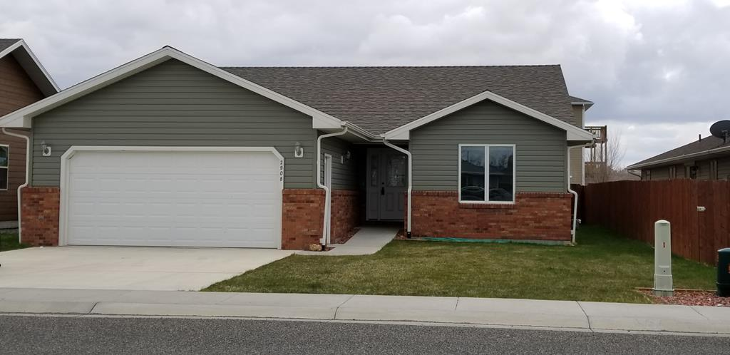 10014487 Cody, WY - Wyoming property for sale