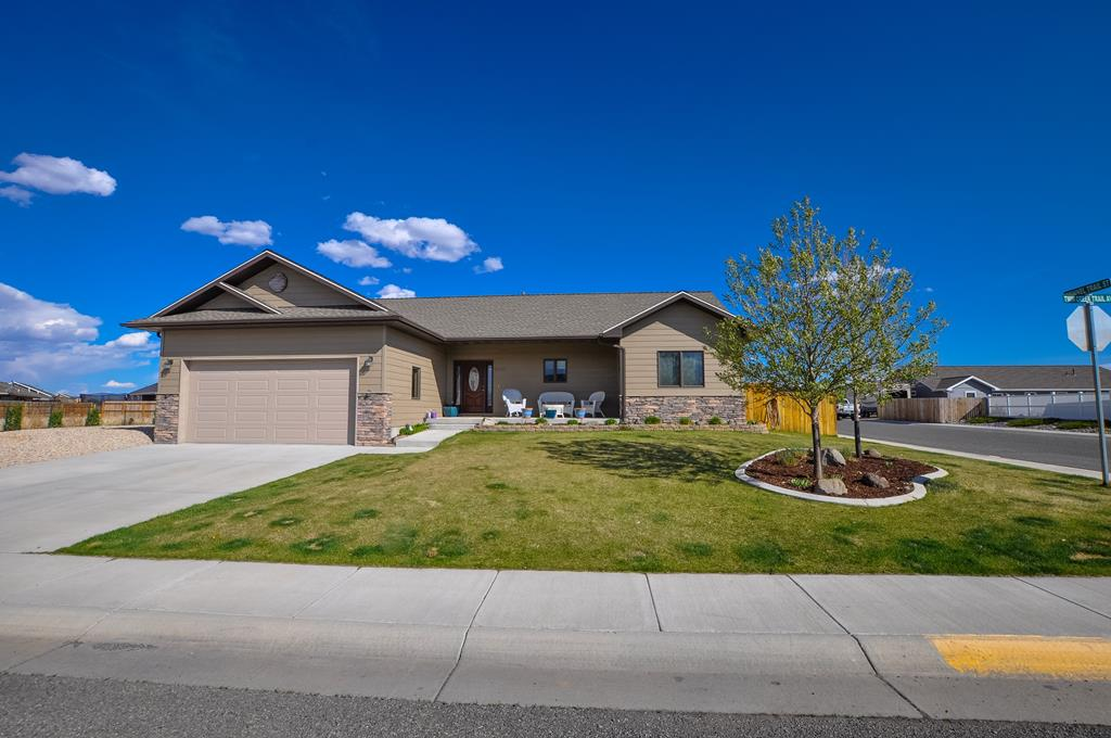 10014492 Cody, WY - Wyoming property for sale