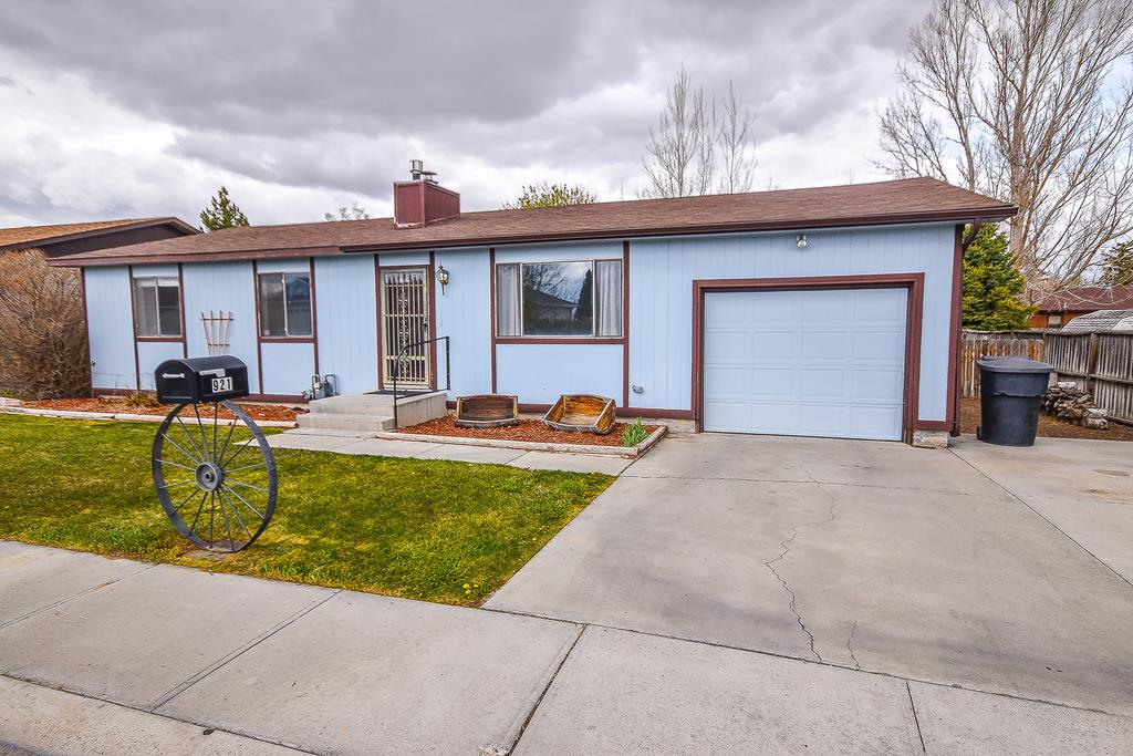 10014499 Powell, WY - Wyoming property for sale
