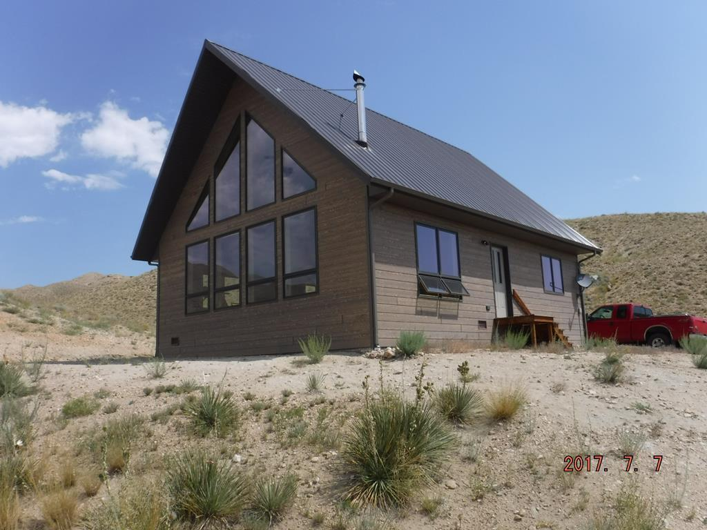 10014509 Powell, WY - Wyoming property for sale