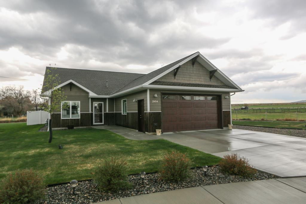10014517 Cody, WY - Wyoming property for sale