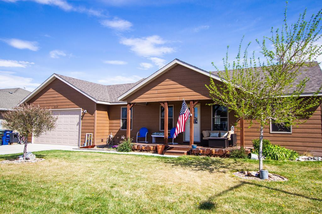 10014518 Cody, WY - Wyoming property for sale