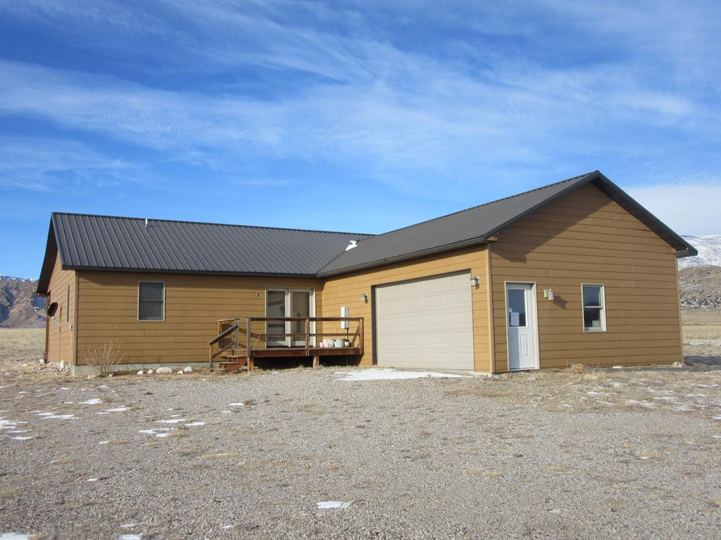 10014526 Clark, WY - Wyoming property for sale