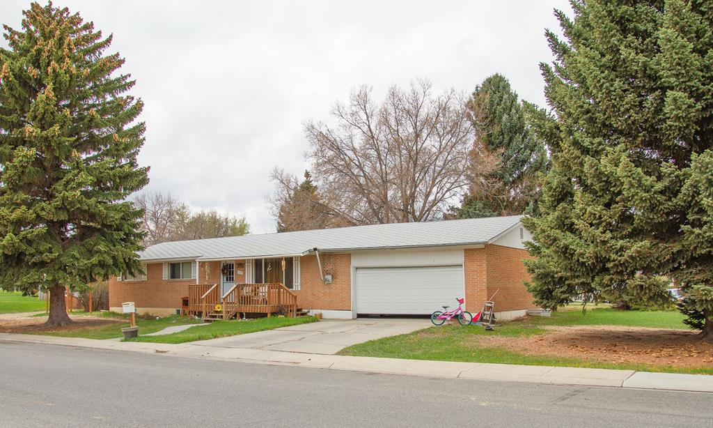10014527 Cody, WY - Wyoming property for sale