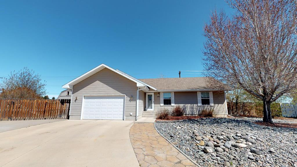 10014529 Cody, WY - Wyoming property for sale