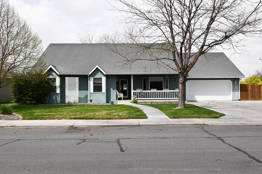 10014533 Powell, WY - Wyoming property for sale