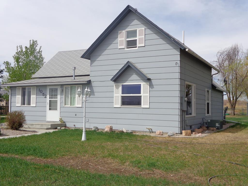 10014534 Powell, WY - Wyoming property for sale