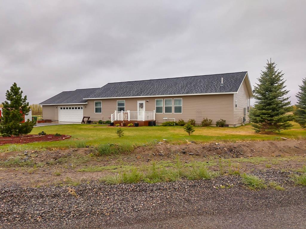 10014535 Powell, WY - Wyoming property for sale