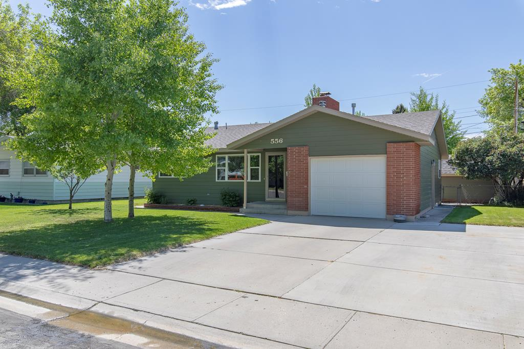 10014536 Powell, WY - Wyoming property for sale
