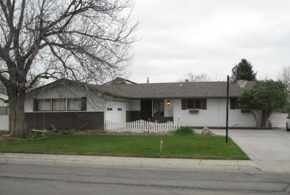 10014544 Cody, WY - Wyoming property for sale