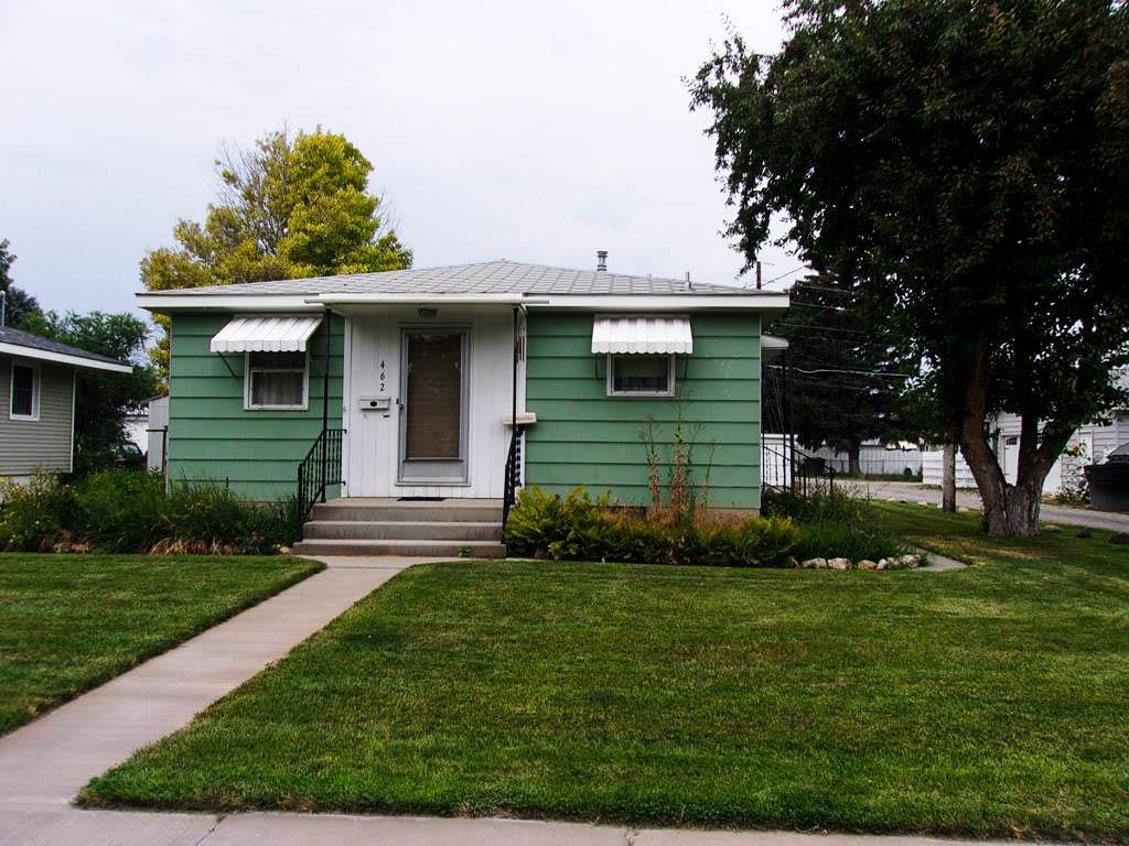 10014604 Powell, WY - Wyoming property for sale