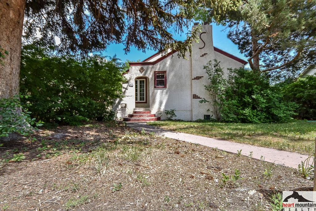 10014639 Powell, WY - Wyoming property for sale