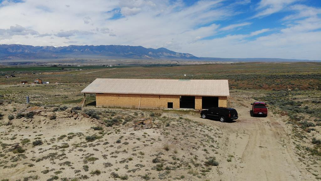 10014669 Clark, WY - Wyoming property for sale