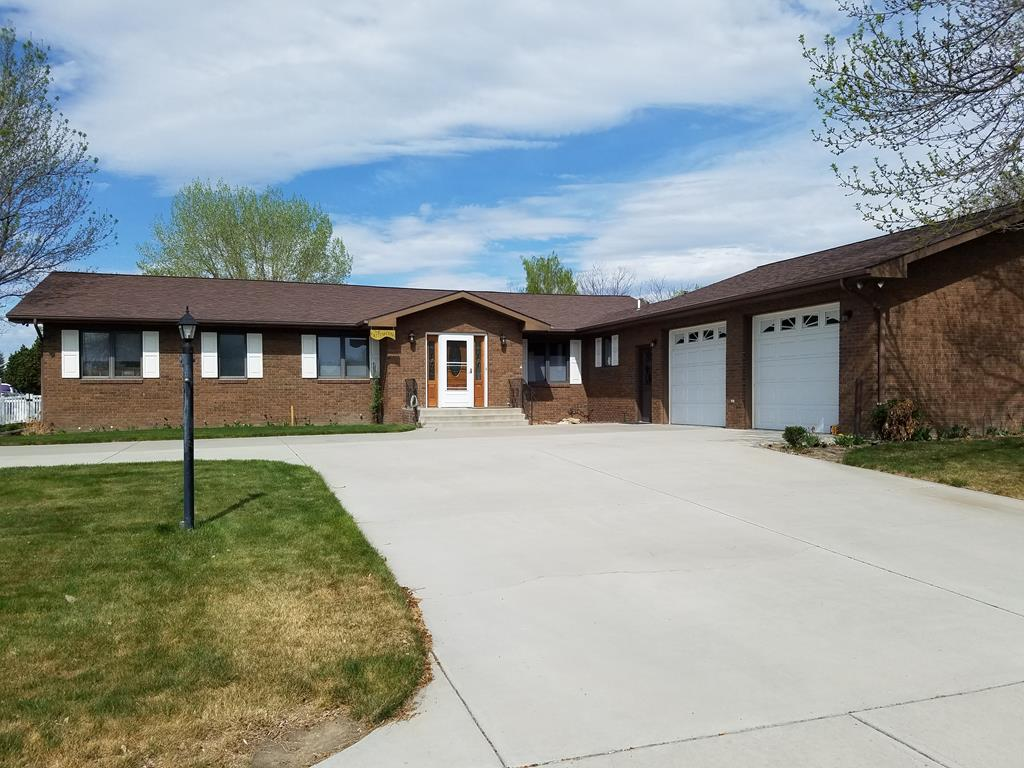 10014679 Powell, WY - Wyoming property for sale