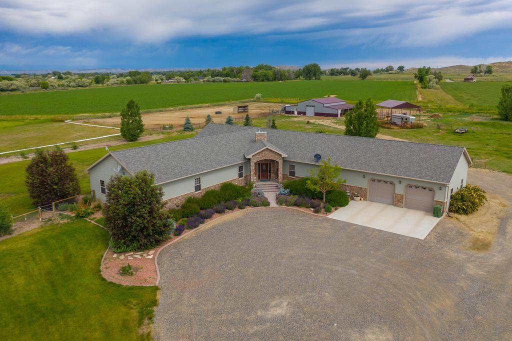 10014706 Powell, WY - Wyoming property for sale