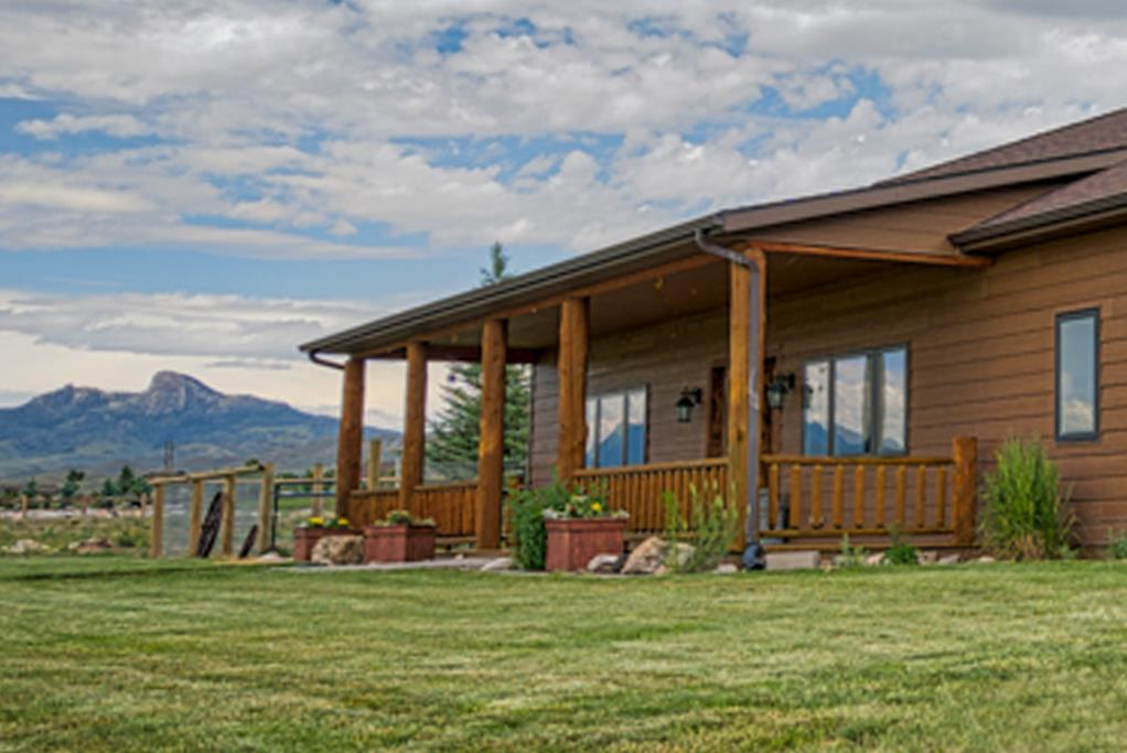 10014709 Cody, WY - Wyoming property for sale