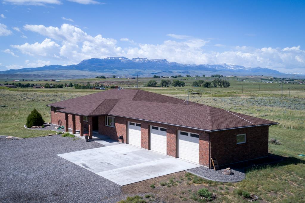 10014728 Cody, WY - Wyoming property for sale