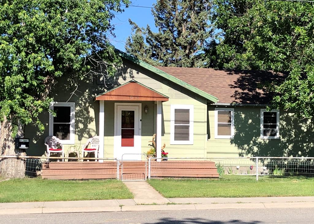 10014750 Cody, WY - Wyoming property for sale