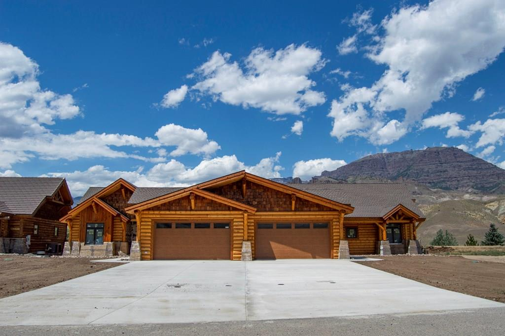 10014768 Cody, WY - Wyoming property for sale