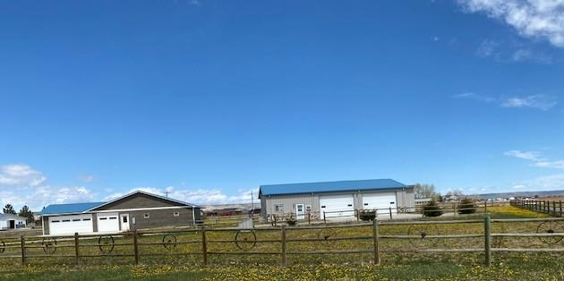 10014824 Powell, WY - Wyoming property for sale