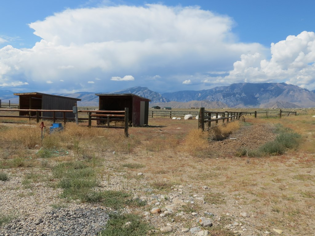 10014879 Clark, WY - Wyoming property for sale