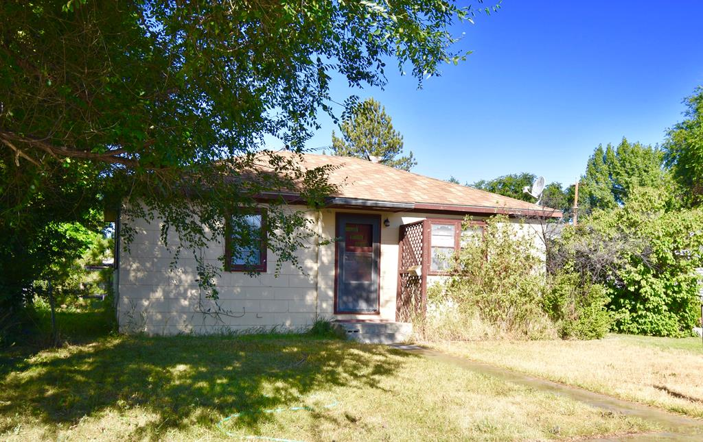 10014880 Powell, WY - Wyoming property for sale