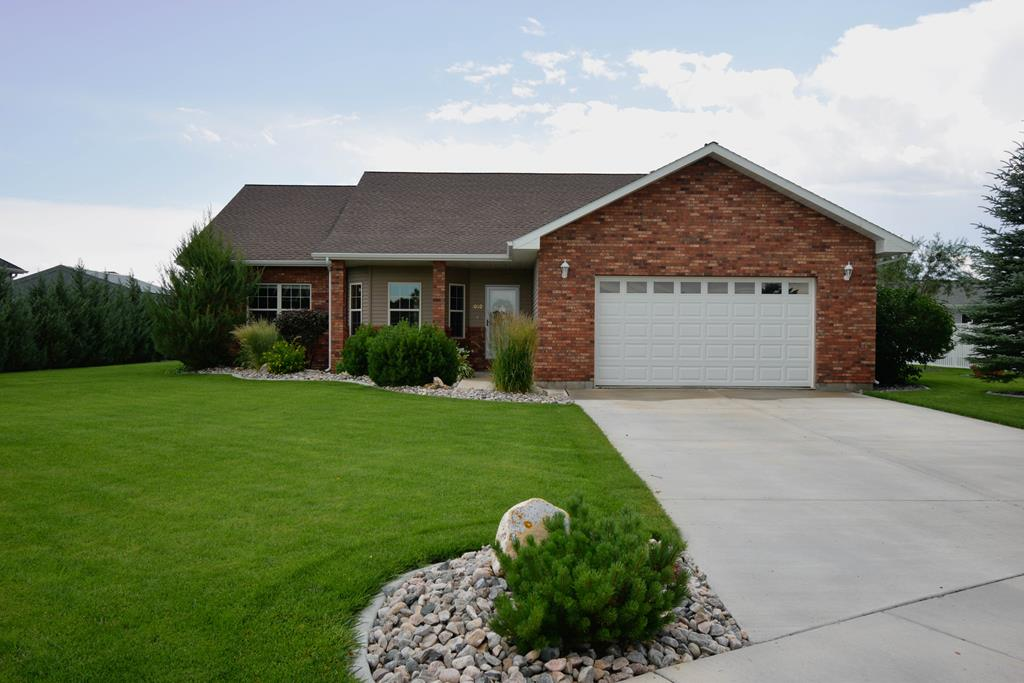 10014883 Powell, WY - Wyoming property for sale