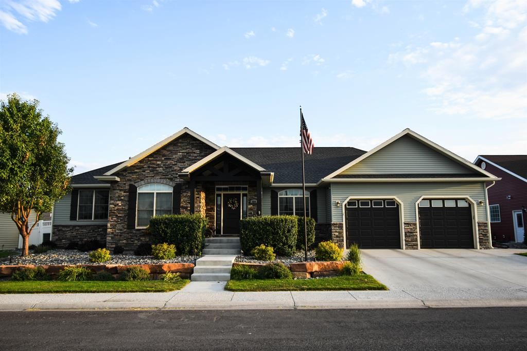 10014906 Powell, WY - Wyoming property for sale