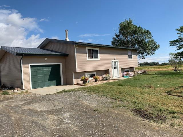 10014926 Powell, WY - Wyoming property for sale