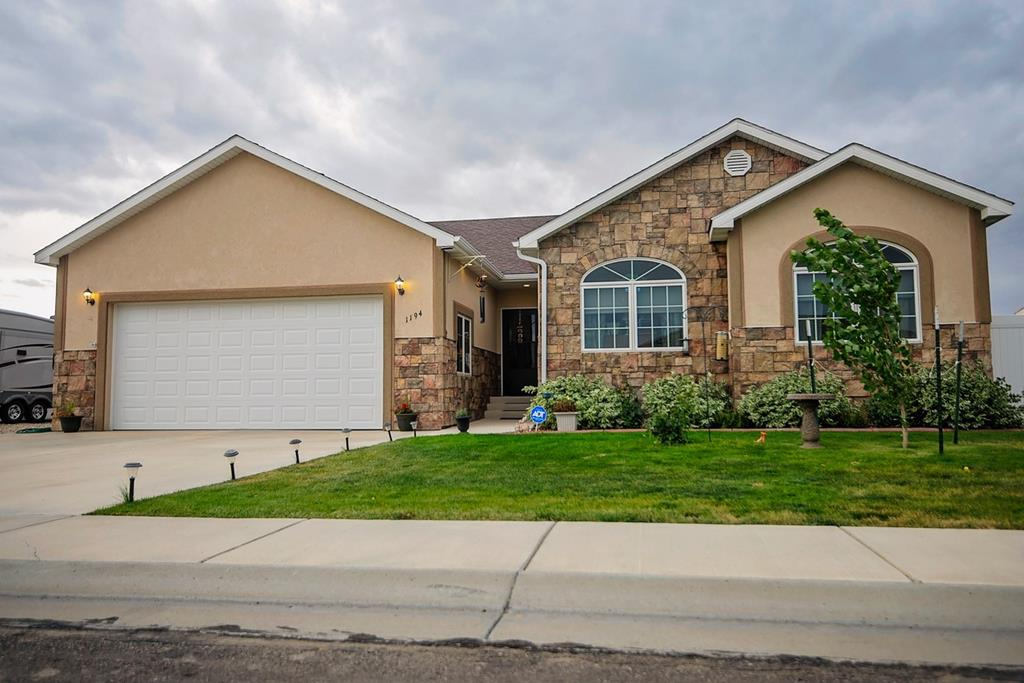 10014932 Powell, WY - Wyoming property for sale