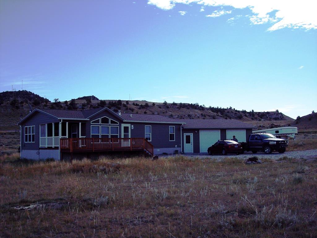 10014991 Meeteetse, WY - Wyoming property for sale
