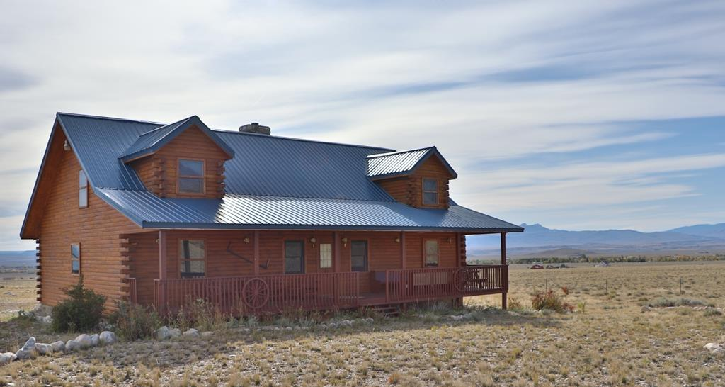 10015058 Clark, WY - Wyoming property for sale