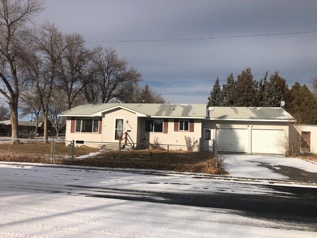 10015134 Powell, WY - Wyoming property for sale