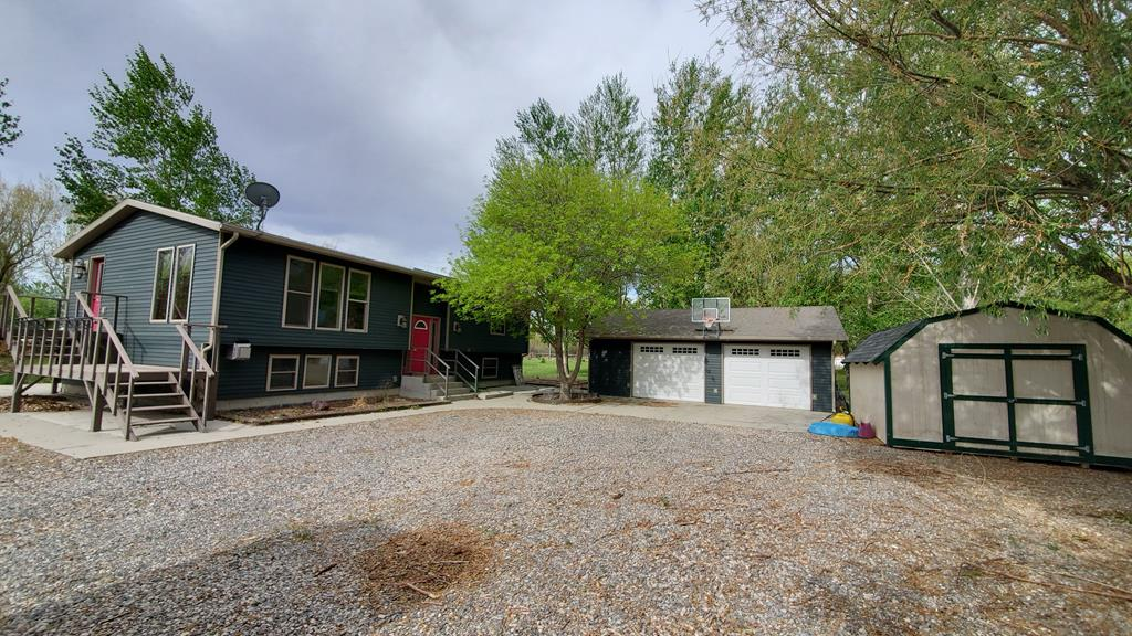 10015147 Powell, WY - Wyoming property for sale
