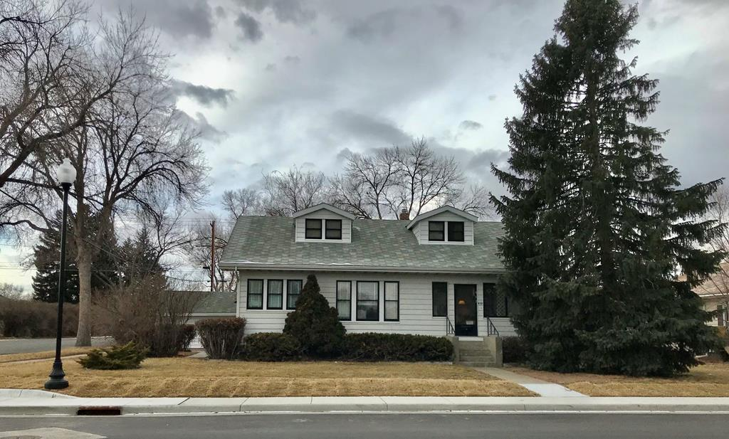 10015153 Powell, WY - Wyoming property for sale