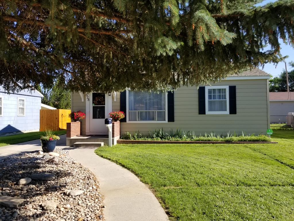 10015194 Powell, WY - Wyoming property for sale