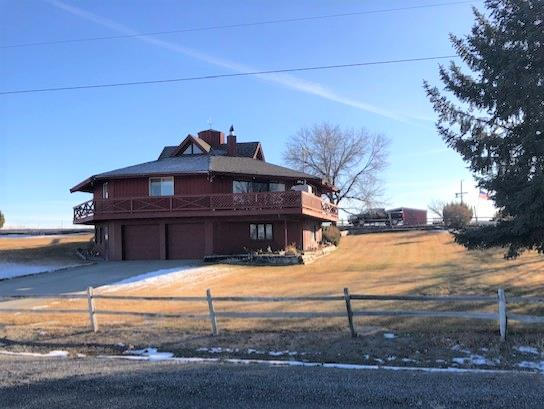 10015195 Powell, WY - Wyoming property for sale
