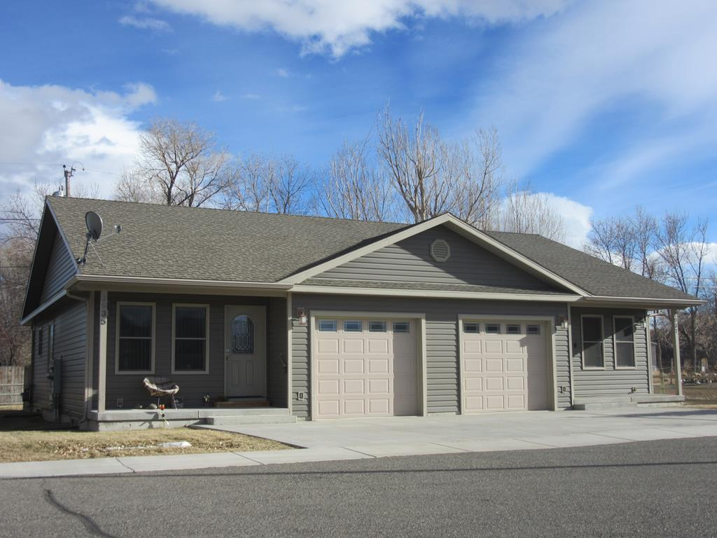 10015200 Cody, WY - Wyoming property for sale