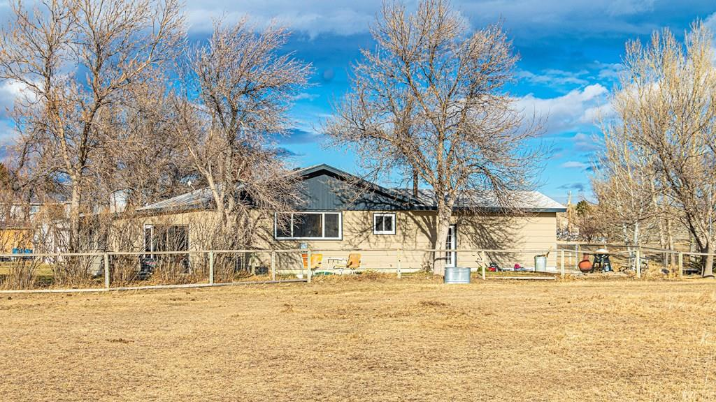 10015203 Cody, WY - Wyoming property for sale