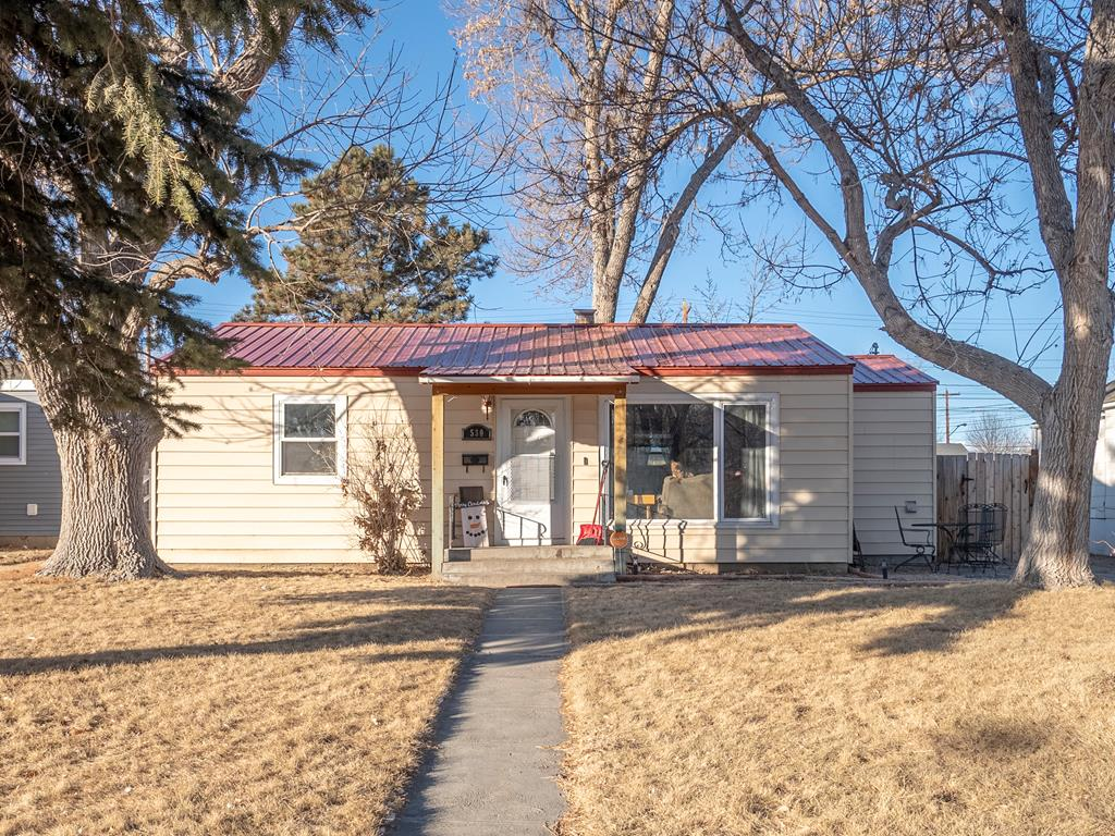 10015209 Powell, WY - Wyoming property for sale