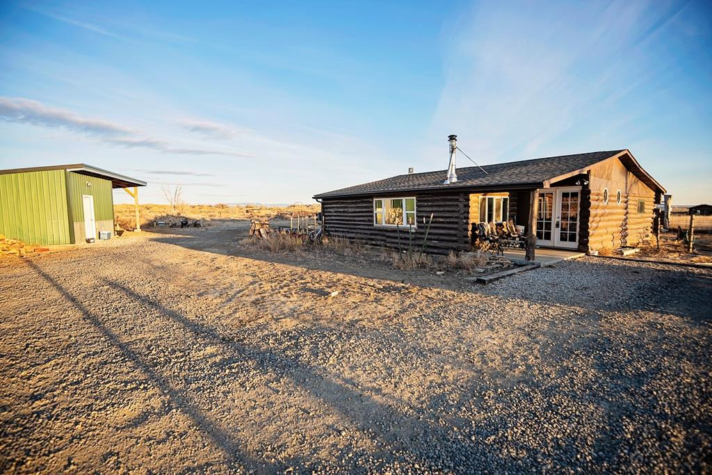 10015214 Powell, WY - Wyoming property for sale