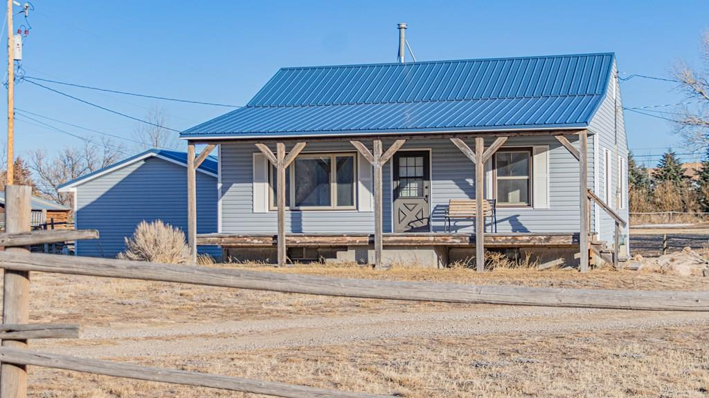 10015215 Cody, WY - Wyoming property for sale