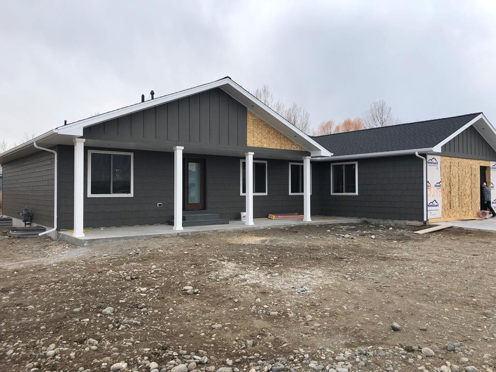 10015230 Cody, WY - Wyoming property for sale