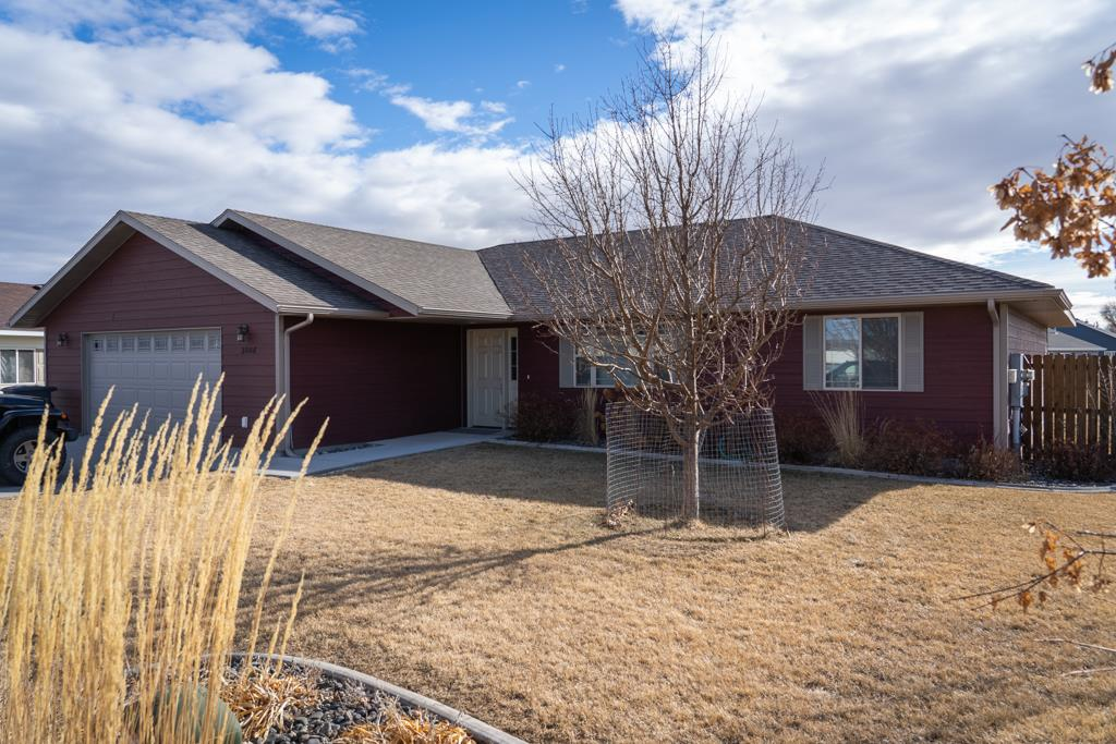 10015236 Cody, WY - Wyoming property for sale