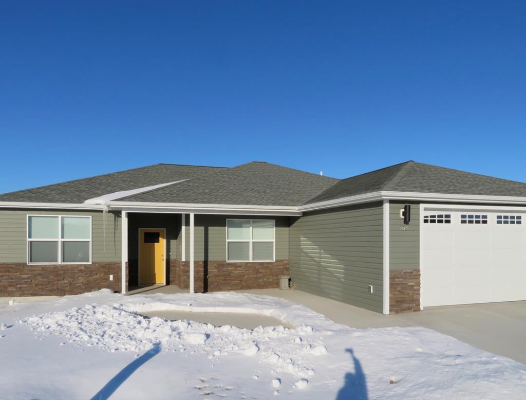 10015319 Powell, WY - Wyoming property for sale
