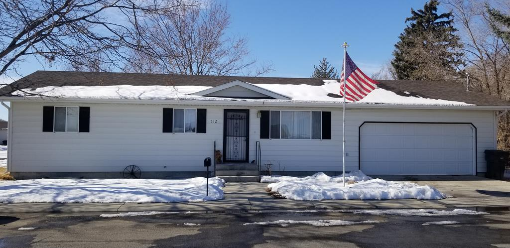 10015342 Powell, WY - Wyoming property for sale